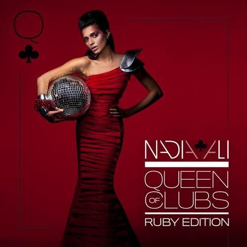 Rebel (Ruby Edit)
