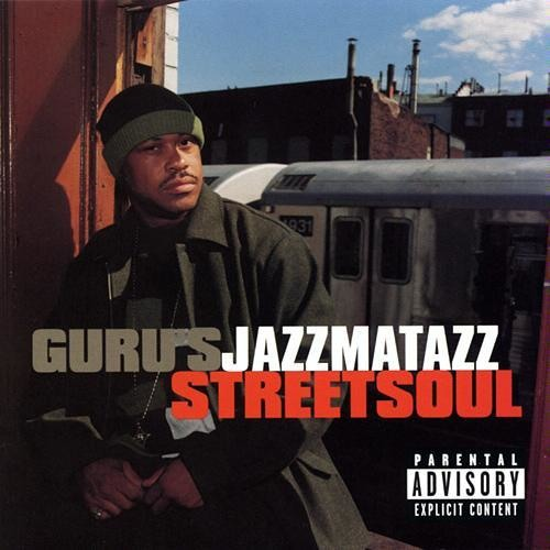 Guru's Jazzmatazz Ft. Angie Stone - Keep Your Worries