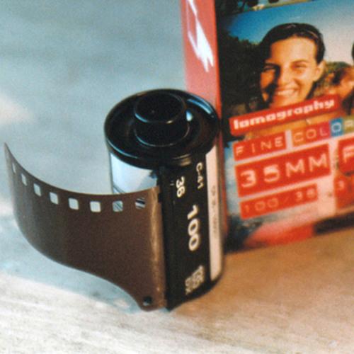 Process Film at The Darkroom.Com
