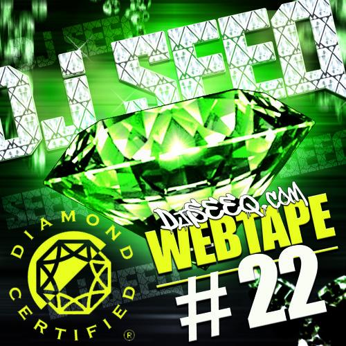 Dj Seeq - Web Tape Hip Hop Set 22