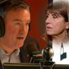 Eddie McGuire Responds To Caroline Wilson