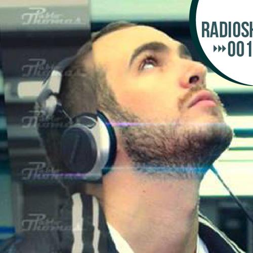 RADIO SHOW EPISODE 001 PABLO THOMAS