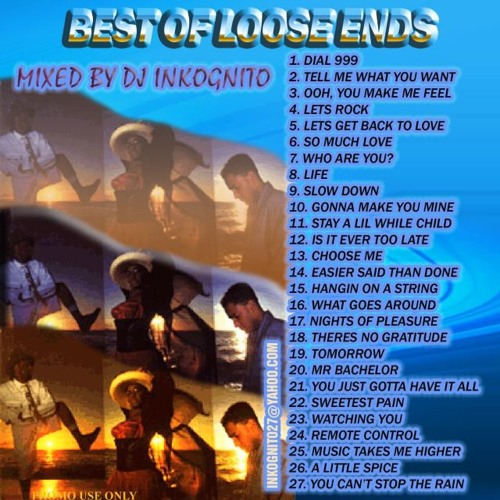 Best Of Loose Ends Mix