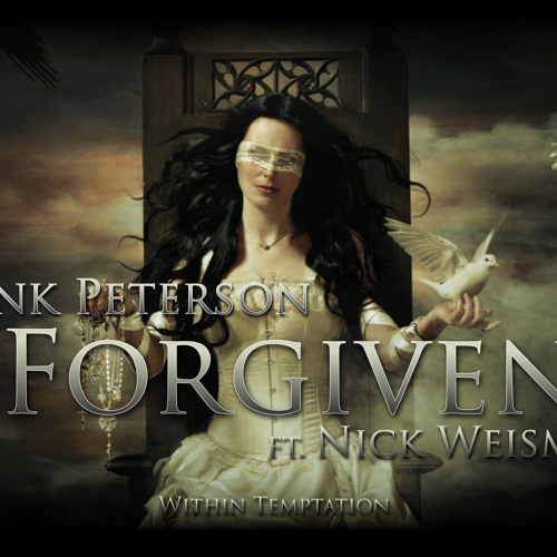 7.Forgiven - Frank Peterson  ft. Nick Weisman