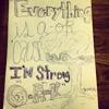 Strong As An Oak (cover)Watsky