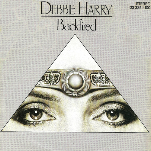 Debbie Harry - Backfired (Lars Behrenroth Re-Edit)