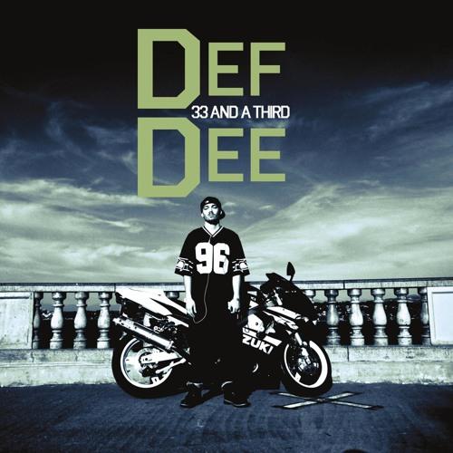 Def Dee - Numb Again (feat. yU, Hassaan Mackey)