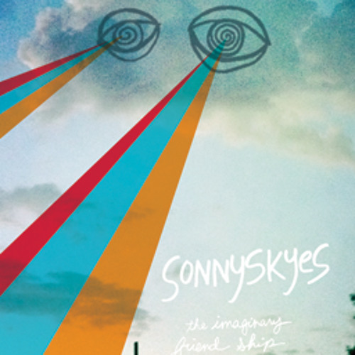 Sonnyskyes - Call On The Moonbeams