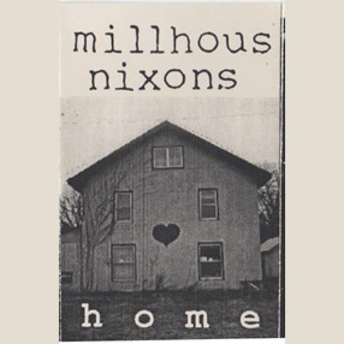 Home - Home EP