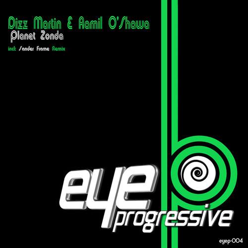 Dizz Martin & Ramil O'Shawa-Ethnika (Original Mix)