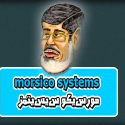 Morsico Systems - مورسيكو سيستمز
