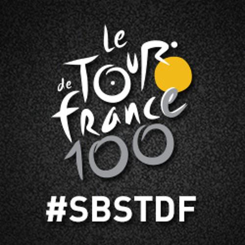 Sag Wagon - Tour de France 2013