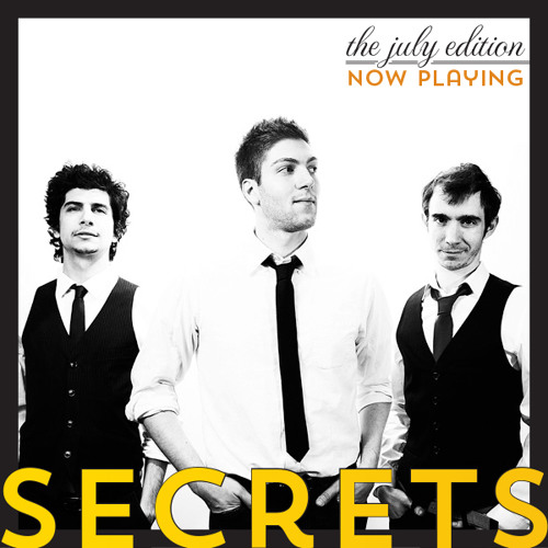 Secrets (featuring Secia Klocke)