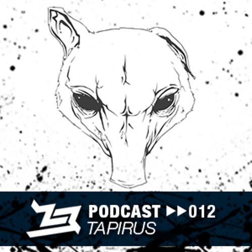 Midnight Shift Podcast 012 - Tapirus