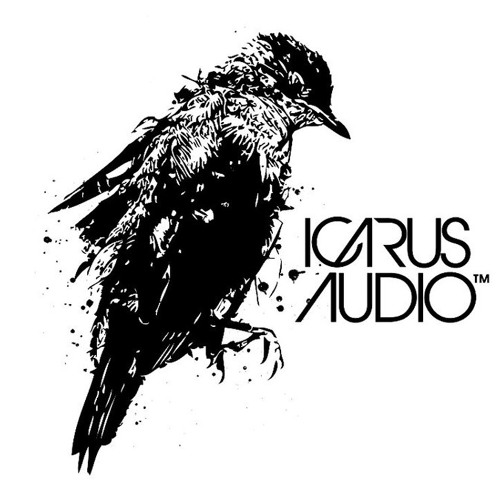 DBR UK + A.M.C. - Dub King (Icarus Audio 010 OUT NOW On DIGITAL & VINYL Formats!!!!)