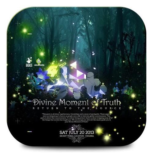DMT 4 (Sunrise Breakbeat Festival Set)