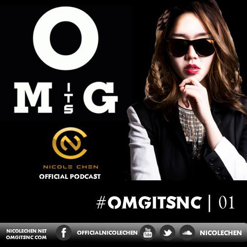*NICOLE CHEN* #OMGITSNC [EP1] - EPIC [MIND CONTROL]