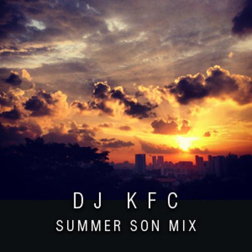 KFC 'Summer Son' Mix 2013