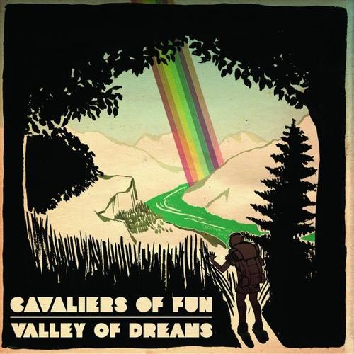Cavaliers of Fun - Valley of dreams (Shelby Grey´s Bonus Beats dub)