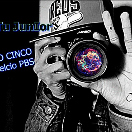 TuTu Junior - Ocho Cinco ft DelcioPBS