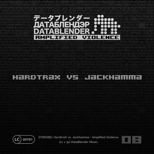 Integra & Darkside vs. HardtraX (Wicked)