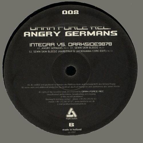 Integra & Darkside9878 (Angry Germans)