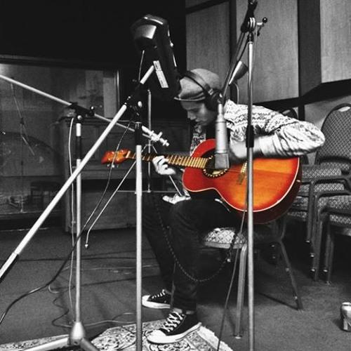 Ashtraynutz - Running Wild (acoustic)