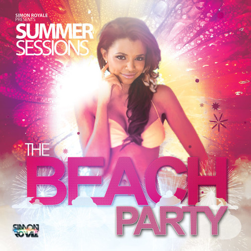 Summer Sessions: The Beach Party