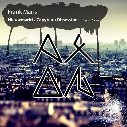 Frank Maris - Nieuwmarkt (Original Mix)