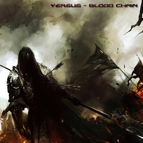 Versus - Blood Chain
