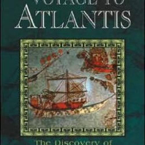 Voyage To Atlantis Freestyle-MUNIEROE FEAT.MIDDLE MANE