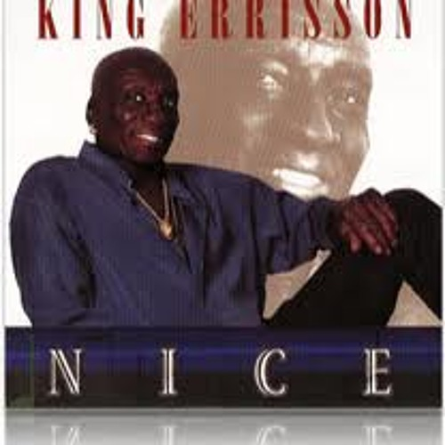 King Erricson  - Have a nice day  -  Chewy Rub  FREE DL