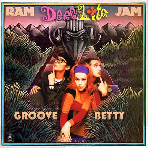 Deee-Lite - Groove (Eadwine Sun remix)