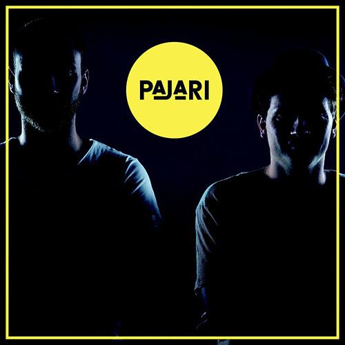 PAJARI - JULY PROMO