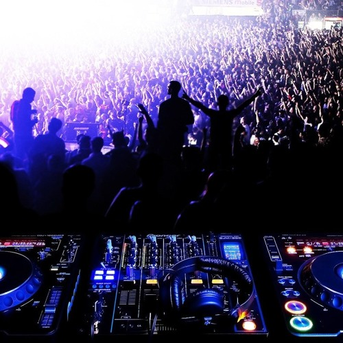 DJ Phil Ty. - A Kay A (Da Tweekaz Remix)