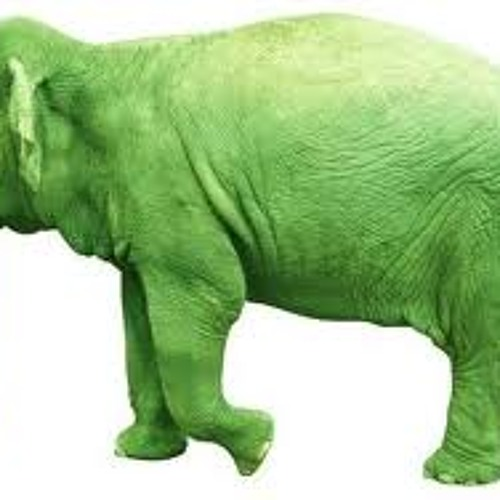 Dj Georges Lieven - Green Elephants ( Energetic Live Set )