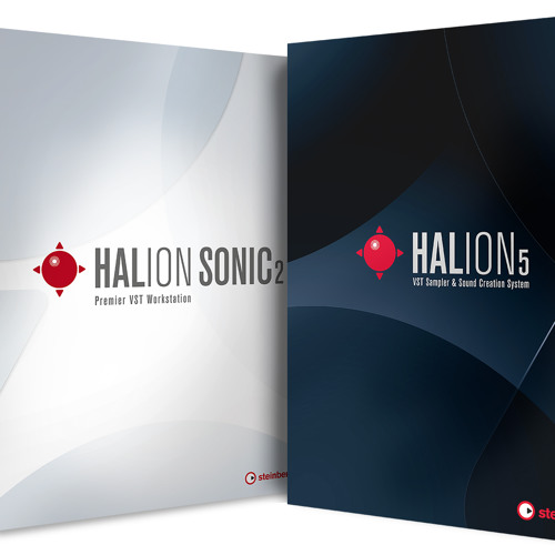 HALion 5 & HALion Sonic 2 - Demo Track - Operation Dark Sun