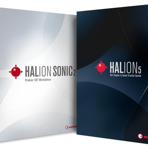 HALion 5 & HALion Sonic 2 - Demo Track - Mashed Punk