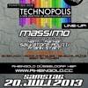 Salvatore Polizzi @ Rheingold 21-7-2013 Teil 3 !!! Free Download !!!
