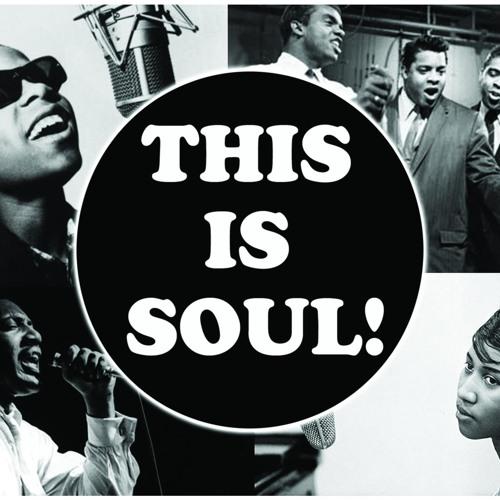 ★ My Soul & Soulful Playlist 1