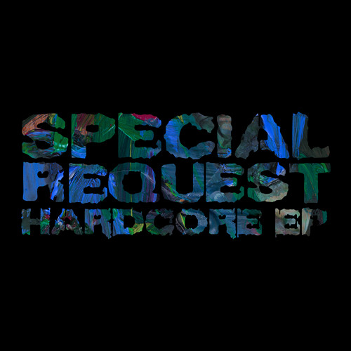 Special Request - Wall To Wall [Houndstooth]