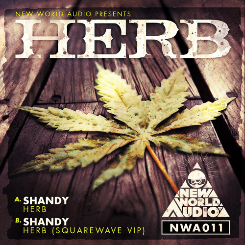 SHANDY - HERB