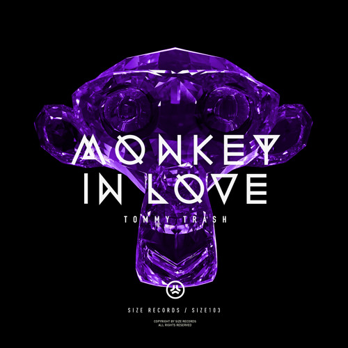 Tommy Trash - Monkey In Love (Original Mix)