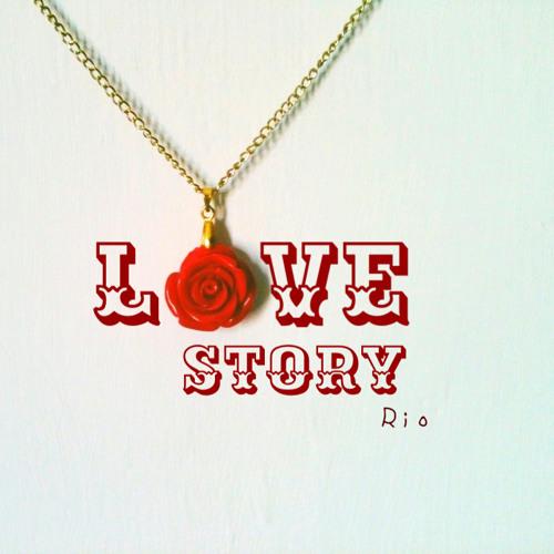 ''Love Story'' Taylor Swift (Rio Arlando N Cover)