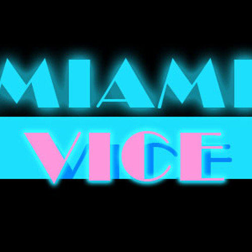 Miami Vice - Crocketts Theme ( Mach Rider Edit )