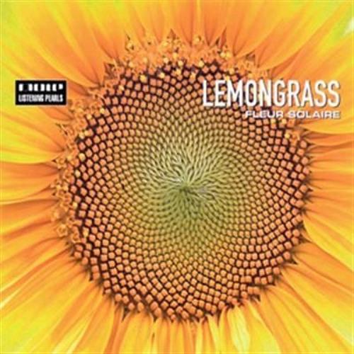 Lemongrass - Larimar