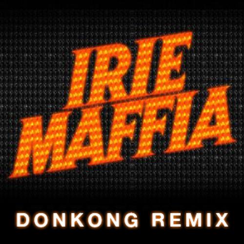 Irie Maffia - Cross The Roads Ft Beenie Man (Donkong Remix)