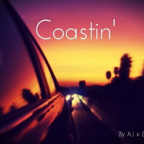 Coastin' Part 1 (FREE DL)
