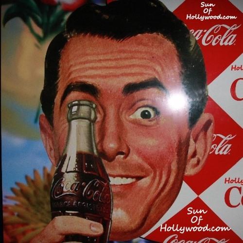 Coke In The Eye (with Legohead)