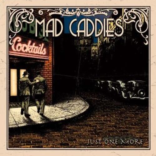 Mad Caddies - Villains (Minoru Remix)